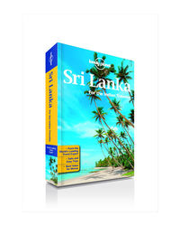 Srilanka For The Indian Traveller: An Informative Guide To Top Cities & Regions, Beaches, Wildlife, Hotels & Villas, Food, Shopping And Nightlife