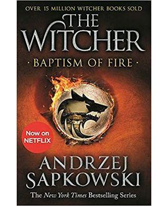 Baptism Of Fire: The Witcher 3