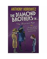 The Diamond Brothers In
