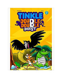 Tinkle Double Digest No 2
