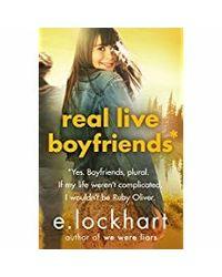 Ruby Oliver4: Real Lives Boyfriends