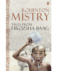 Tales from Firozshah Bag