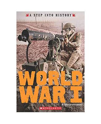 Step Into History: World War 1