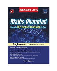 Sap Maths Olympiad Beginner Secondary Level