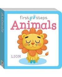 First Step Animals