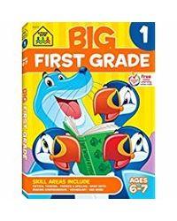 Big First Grade