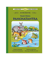 Awesome Tales From Panchatantra