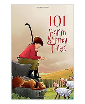 101 Farm Animals Tales