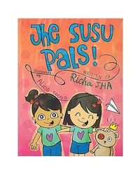 The Susu Pals By Richa Jha