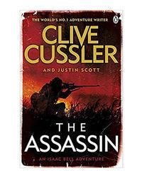 The Assassin: Isaac Bell# 8