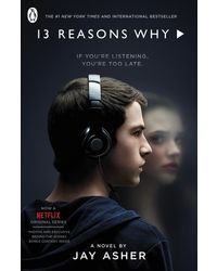 Thirteen Reasons Why V Tie- In)