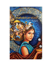 Mahabharatee: Five Women Who Held Court Before The War