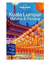 Lonely Planet Kuala Lumpur, Melaka & Penang Ravel Guide)