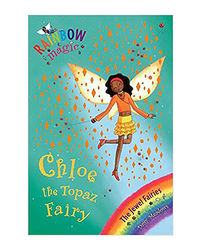 Rainbow Magic- Chloe The Topaz Fairy