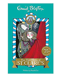 The Third Form At St Clare's: Book 5