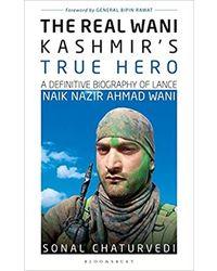 The Real Wani- Kashmir