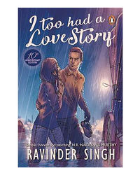 I Too Had A Love Story- 10th Anniversary Edition