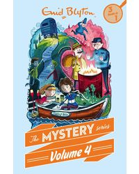 The Mystery Series: Volume 4