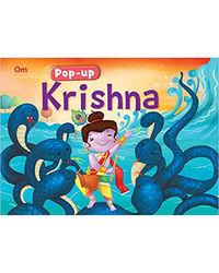 Pop- Up Krishna
