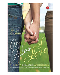 An Atlas Of Love Anthology