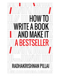 How To Write A Book & Make