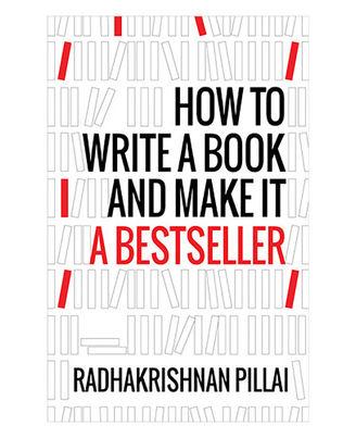 How To Write A Book & Make