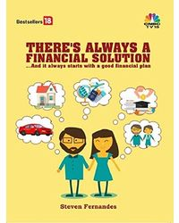 Theres Always A Financial Solution. . . And It Always Starts With A Good Financial Plan