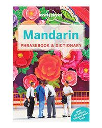 Lonely Planet Mandarin Phrasebook & Dictionary (Edition 9)