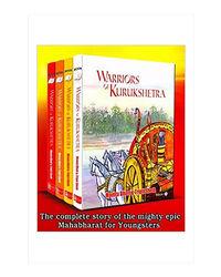 Warriors Of Kurukshetra