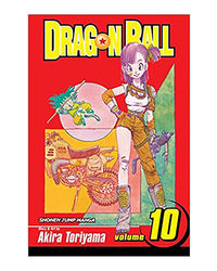 Dragonball Z (Volume 10)