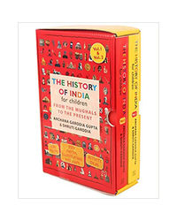 History Of India: Vol 1 & 2 Set