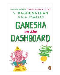 Ganesha On The Dashboard