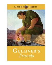 Ladybird Classics: Gullivers Travels