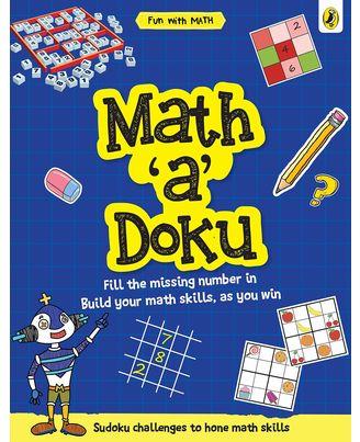 Fun With Maths: Math- A- Doku