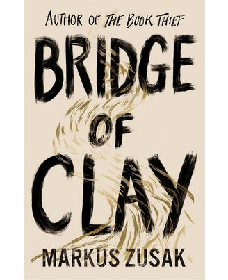 Bridge Of Clay: The Redemptive