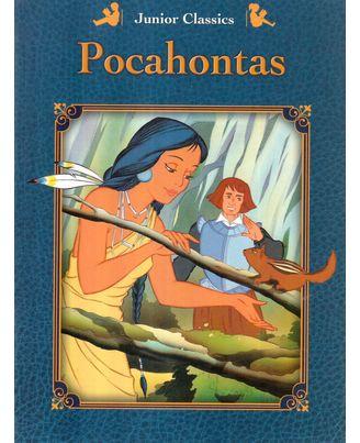 Junior Classic Pocahontas