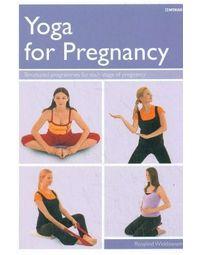 Myr Yoga For Pregnancy