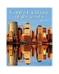 Great Cities Of The World: Pocket Book