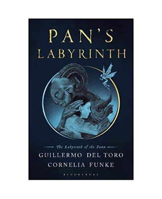 Pan s Labyrinth: The Labyrinth Of The Faun