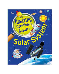 Amazing Question & Answers Solar System