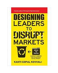Designing Leaders