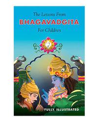 The Lessons From Bhagavad Gita