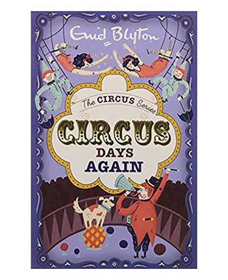 Circus Days Again