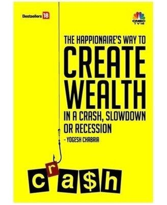 The Happionaire s Way To Create Wealth In A Crash, Slowdown Or Recession