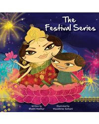 Festival Series- 3 Book Set