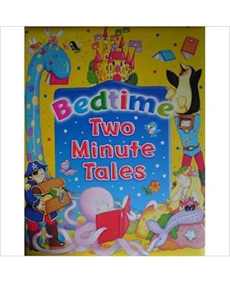 Bedtime- Two Minute Tales