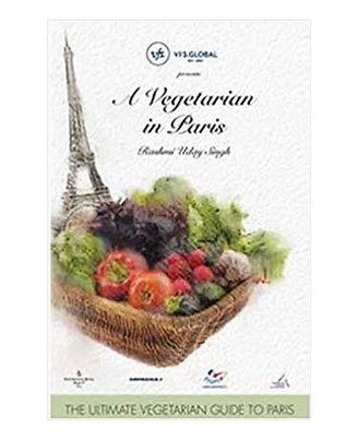 A Vegetarian In Paris