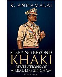 Stepping Beyond Khaki