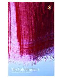 Mahabharata: Volume 4