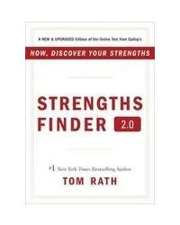 Strengths Finder 2.0: A New and Upgraded Edition of the Online Test from Gallup's Now, Discover Your Strengths[ With Access Code]